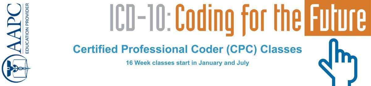 Pat Cox PMCC – Professional Medical Coding Courses